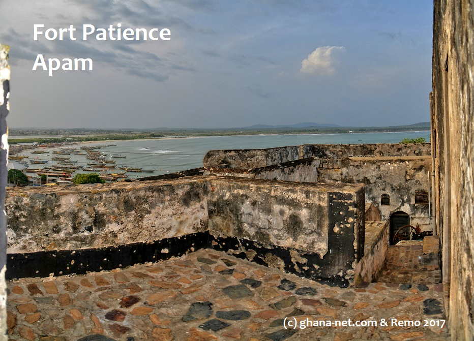 Picture, Fort Patience